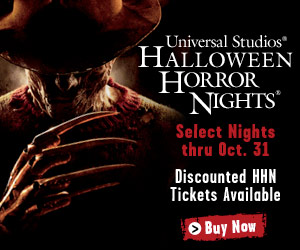 Halloween Horror Nights 2010