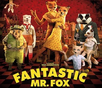 Fantastic Mr. Fox (Fox Searchlight)