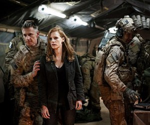 Zero Dark Thirty (Columbia Pictures)