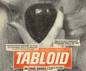 Tabloid (Sundance Selects)
