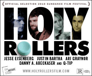 Holy Rollers (First Independent Pictures)