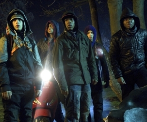 Attack the Block (Screen Gems)