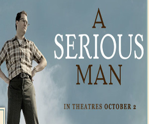 A Serious Man (Focus Features)
