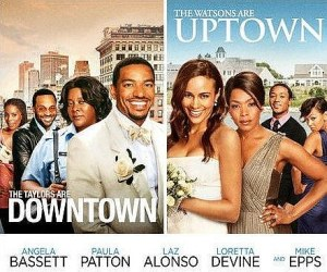 Jumping the Broom (TriStar Pictures)