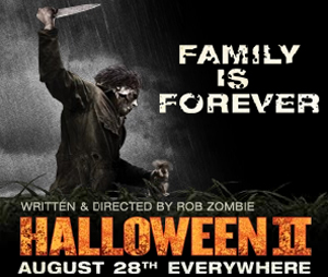 Halloween II (Dimension Films)