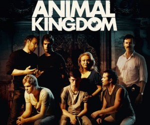 Animal Kingdom (Sony Pictures Classics)