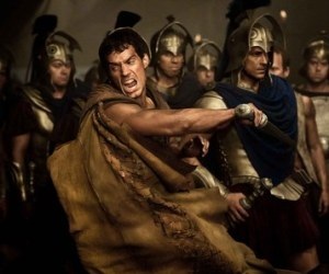 Immortals (Relativity Media)