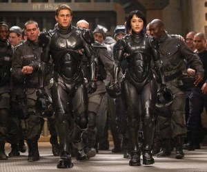 Pacific Rim (Warner Bros. Pictures)