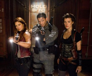 Resident Evil: Afterlife (Screen Gems)