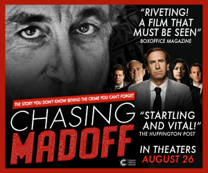 Chasing Madoff (Cohen Media Group)