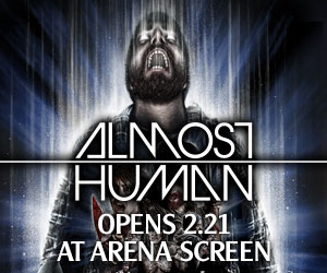 Almost Human (IFC Midnight)