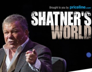 Shatner's World (Fathom Events)