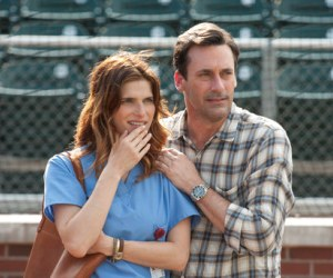 Million Dollar Arm (Walt Disney Pictures)