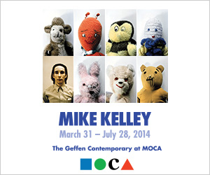 Mike Kelley Exhibit