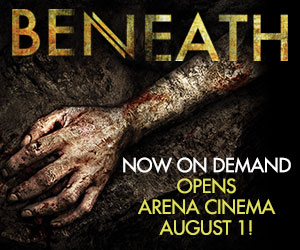 Beneath (IFC Midnight)