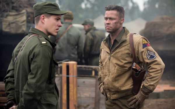 Fury (Columbia Pictures)