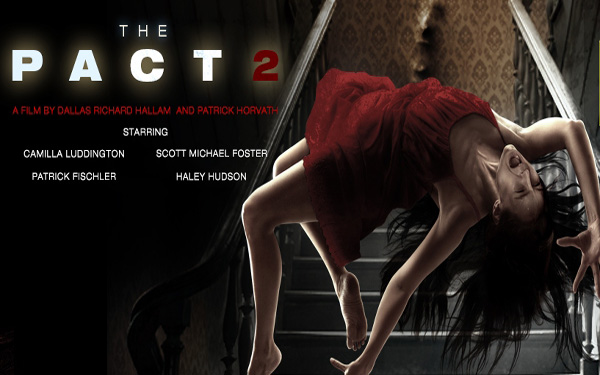 The Pact 2 (IFC Midnight)