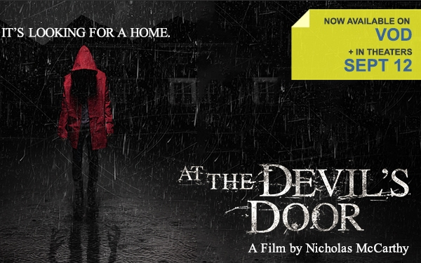 At the Devil's Door (IFC Midnight)