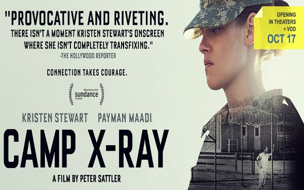 Camp X-Ray (IFC Films)