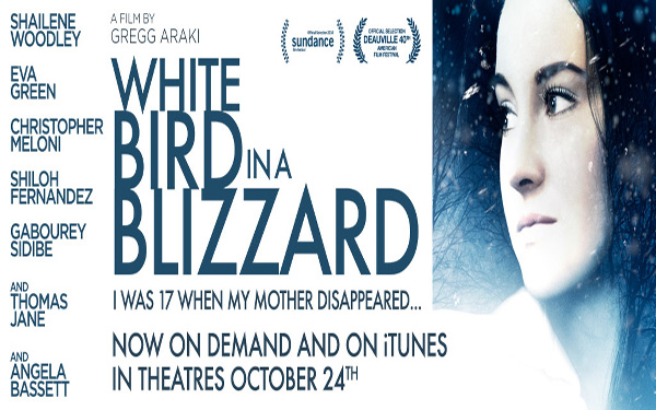 White Bird in a Blizzard (Magnolia Pictures)