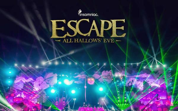 Escape: All Hallows' Eve