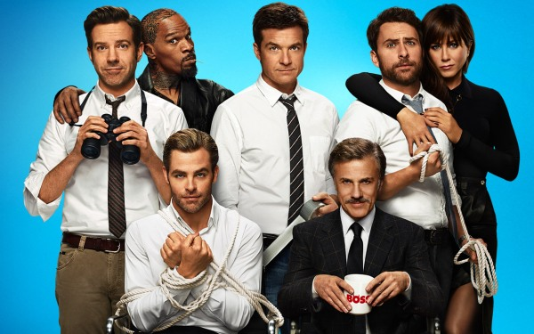 Horrible Bosses 2 (Warner Bros. Pictures)