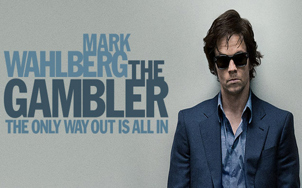 The Gambler (Paramount Pictures)