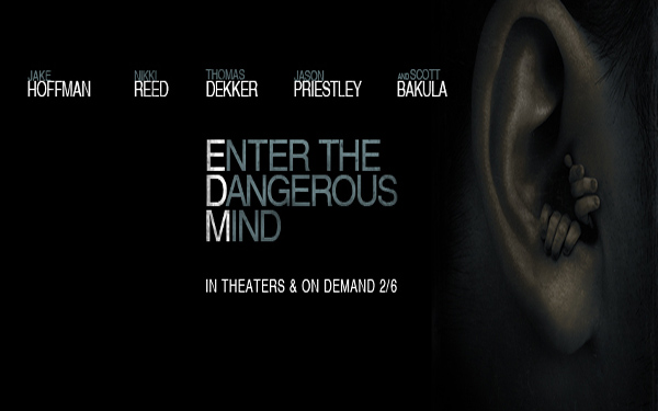 Enter the Dangerous Mind (Variance Films)