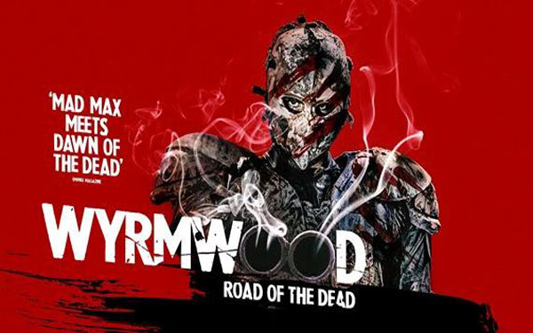 Wyrmwood: Road of the Dead (IFC Midnight)