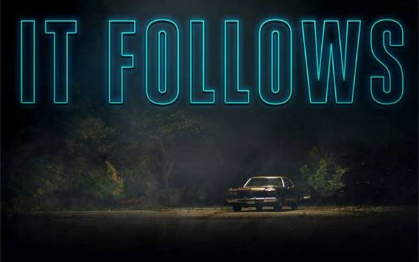 It Follows (RADiUS)