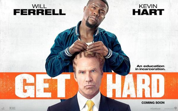Get Hard (Warner Bros. Pictures)