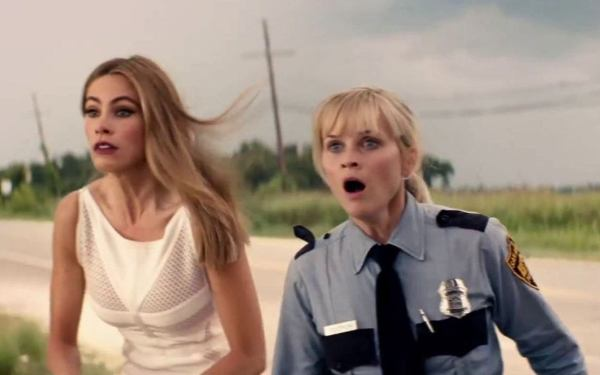 Hot Pursuit (Warner Bros. Pictures)
