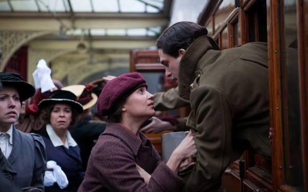 Testament of Youth (Sony Pictures Classics)