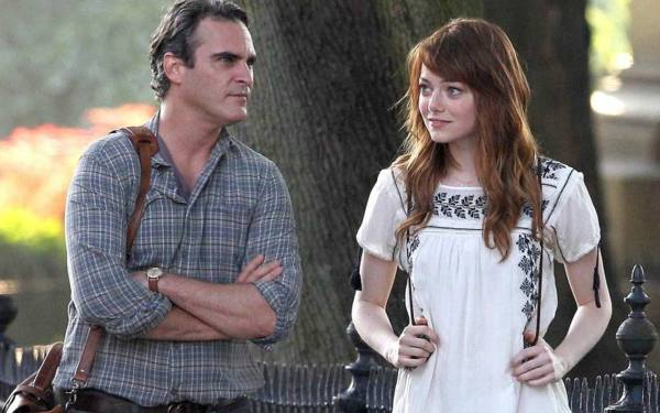 Irrational Man (Sony Pictures Classics)