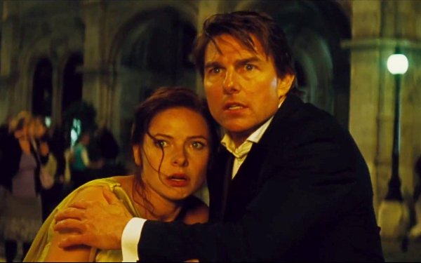 Mission: Impossible - Rogue Nation (Paramount)