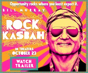 Rock The Kasbah (Open Road Films)