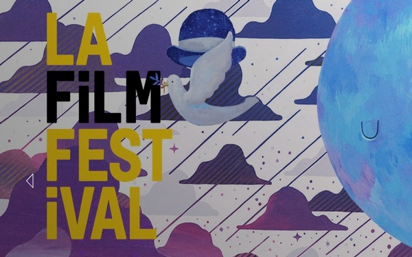 LA Film Festival (June 14 thru 22)